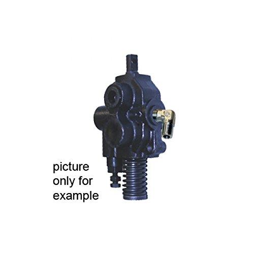 ORIGINAL ATIKA Ersatzteil - Hydraulikventil für Brennholzspalter ASP 12 **NEU**