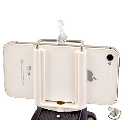 Cell Phone Tripod Adapter - iPhone Tripod Mount – SE 7 6 6