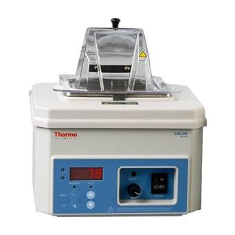 Thermo Scientific ELED WB1140A-1 Lindberg/Blue M General-Purpose Digital Circulating Water Bath, 100.7L Capacity, 120V/60Hz, 100 Degree C