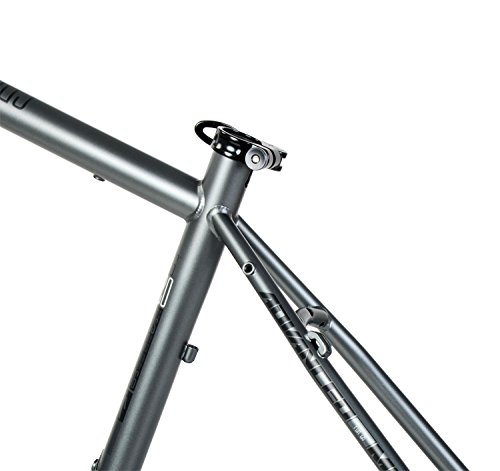 2015 AM XR520 High End Steel Mountain Bike Frame 2627.5x18 GREY