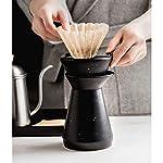 Kit-per-macchina-da-caff-con-filtro-in-carta-filtro-aromatico-filtro-per-caff-in-ceramica-con-bollitore-affusolato-nero
