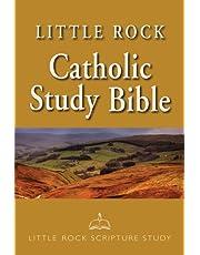 Little Rock Scripture Study Bible (Paperback)