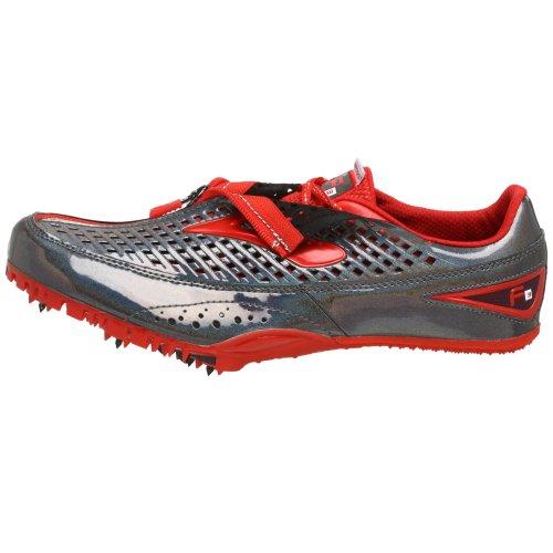 Brooks - Zapatillas de running para hombre, Gris oscuro, 46.5