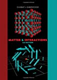 img - for 1-2: Matter and Interactions book / textbook / text book