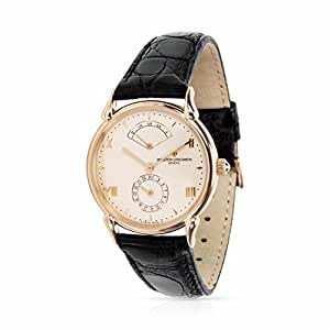 Vacheron Constantin Historique automatic-self-wind mens Watch 48100/000R (Certified Pre-owned)