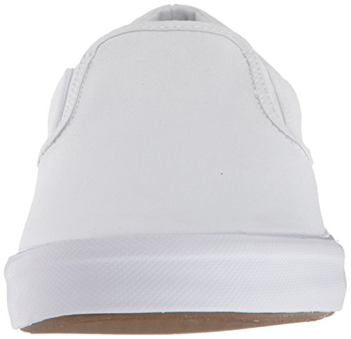 Sperry Top-sider Mens Stripper Ii Twin Meridiaanvlak Sportschoen Witte