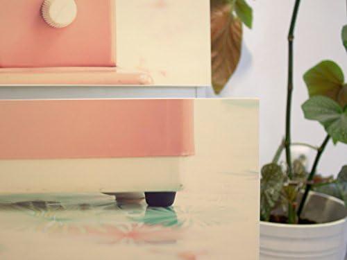 yourdea – Muebles cajón Pegatinas para cómoda de Ikea Malm con ...