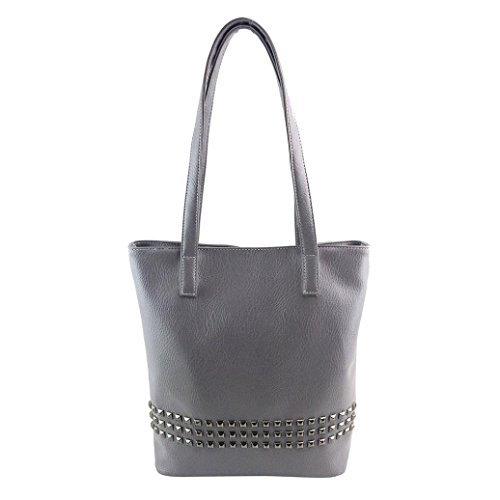 aribelly-shoulder-bag-women-large-size-arrival-messenger-causal-rivet-vintage-diary-bag-gray