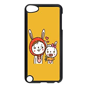 Printed Phone Case mother's Day For Ipod Touch 5 LJS3442