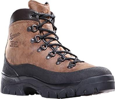 89a44b0a476 Danner Combat Hiking Boot 43513X Size Men's 3 Wide Tan