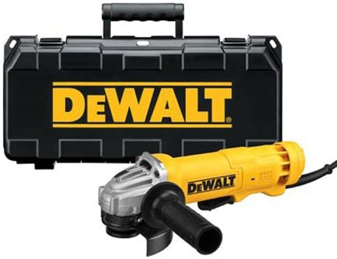 DEWALT Angle Grinder Tool, 4-1/2-Inch