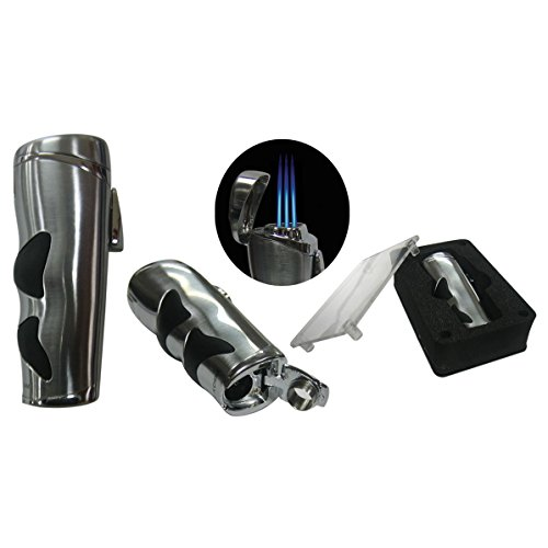 The Evolution Cigar Lighters And Cutters