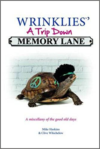 Wrinklies: A Trip Down Memory Lane (Wrinklies)
