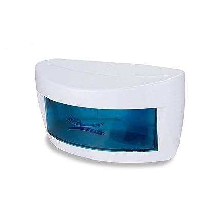 Calentador de toallas UV Esterilizador para sala de estar [Clase de energía A]