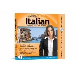 (Italian Deluxe Edition Audio 16 CDs)