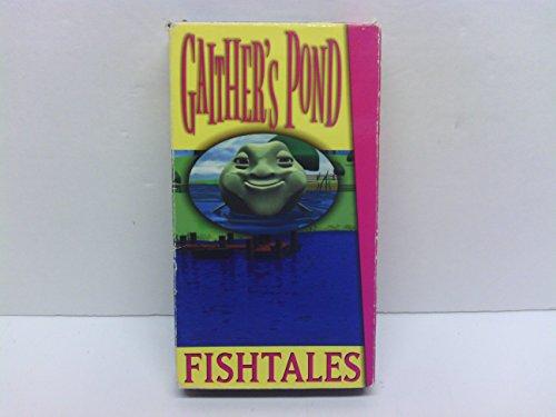 Gaither's Pond: Fishtales
