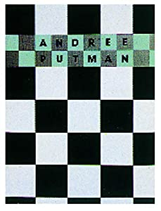 Hardcover Andree Putman [French] Book