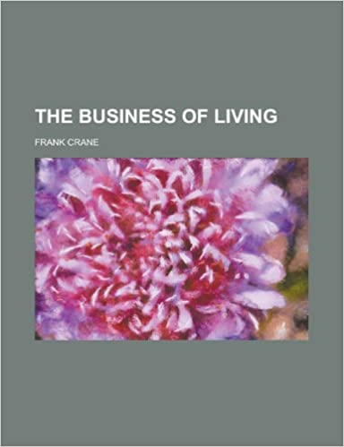 Book The Business of Living