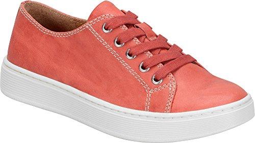 Sofft Red Shoes (Sofft - Womens - Baltazar 8.5 B(M) USMarte Red)