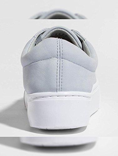 Pieces Femme Chaussures/Baskets psMonet Bleu yY7M5846Gx