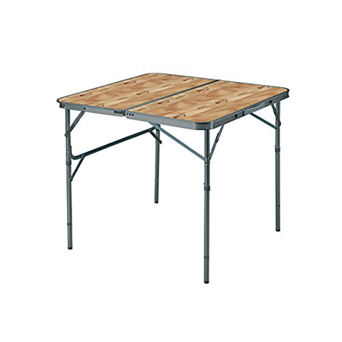 Titan slim 2 folding table by Kovea