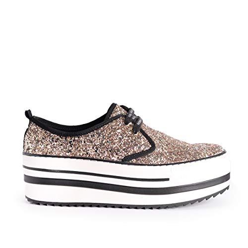 Y267 2V5803 AN84 PATRIZIA Sneaker 39 PEPE pwqpzf0S