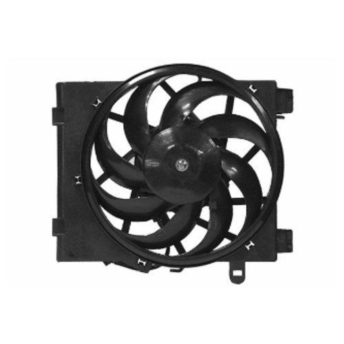 Klimakondensator VAN WEZEL 3777751 L/üfter