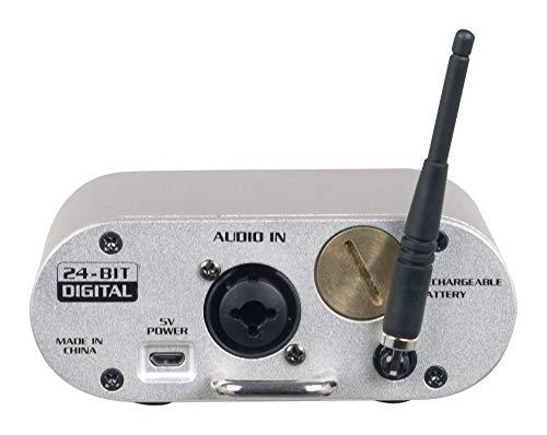 VocoPro Monitor Speaker And Subwoofer Part (DigiNet-MT)