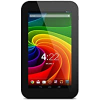Toshiba Excite 7 8GB Android 4.2 OS 7 Quad-Core Tablet PC - Black/Silver