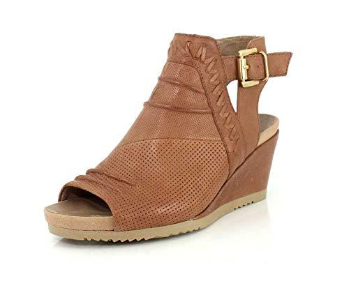 (Earth Shoes Attalea Bonaire Women's Ginger 8.5 Medium US)
