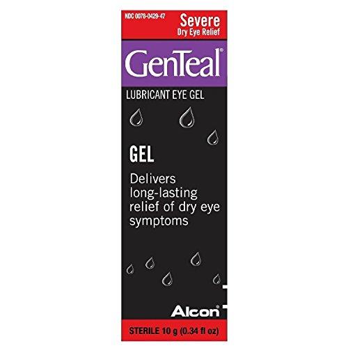 Genteal Gel For Severe Dry Eyes - 5