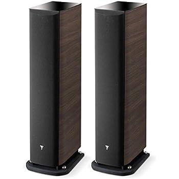 Amazon com: Focal Aria 926 3-Way Bass Reflex Floorstanding