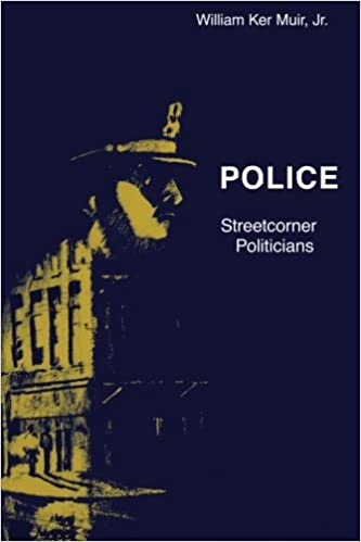 Book Police: Streetcorner Politicians