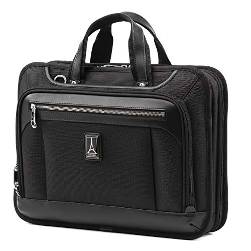 (Travelpro Luggage Platinum Elite 16