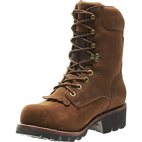 50d7d0fd929 Wolverine Chesapeake Waterproof Steel-Toe 8