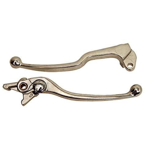 Outlaw Racing OR3416 OEM Style Clutch Lever Polished Outlaw Racing Products