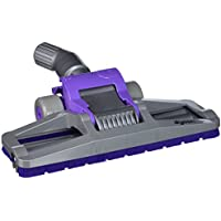 Dyson Floor Tool, Low Reach Dc15 Gray/Lavender