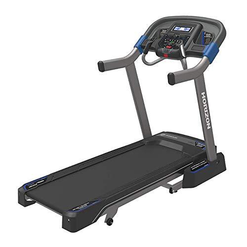 Horizon Fitness Horizon 7.0 at Treadmill Horizon Advanced 7.0 at Treadmill