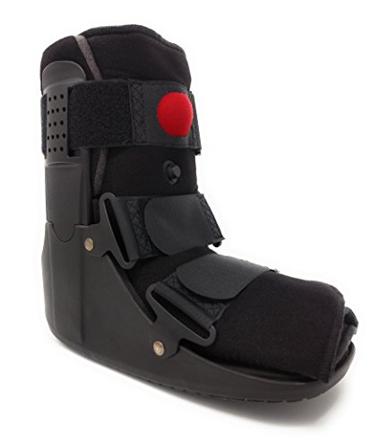 Air Ankle Walking Boot - 8