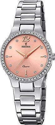 Women's Watch Festina - F20240/3 - Festina Mademoiselle from Festina