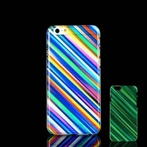 LCJ iPhone 6 Plus compatible Novelty/Graphic/Glow in the Dark Back Cover by ruishername