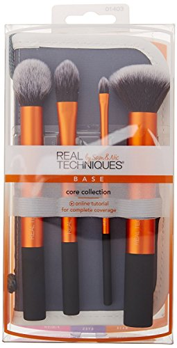 Real Techniques Brushes Collection Starter product image