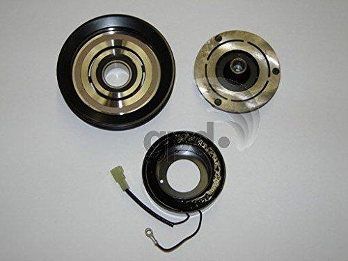 GPD A/C Compressor Clutch 4321254 Global Parts Distributors