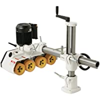 Shop Fox W1769 Power Feeder - 1 HP, 4 Roller, Three-Phase