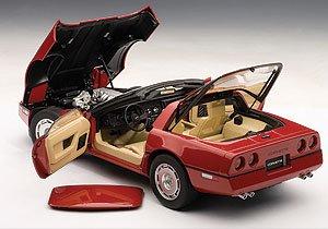 1986 Chevrolet...
