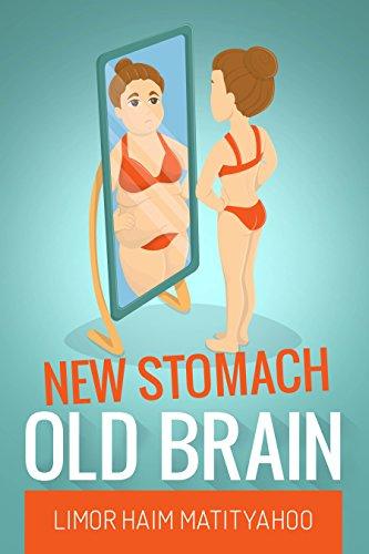 New Stomach Old Brain by Limor Haim Matityahoo (Limitz) ebook deal