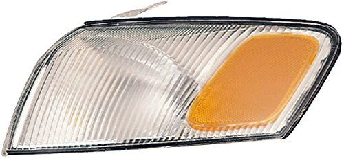 Dorman 1630868 Toyota Camry Driver Side Parking / Turn Signal Light Assembly