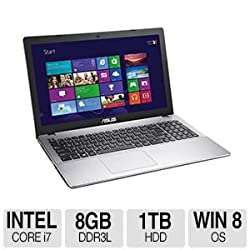 ASUS 15-Inch i7 Laptop (OLD VERSION)