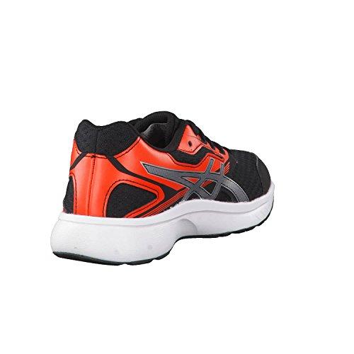 Aw17 À Noir Gs De Junior Stormer Asics Course Pied Chaussure B8zYHx5cq