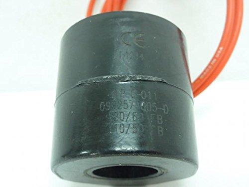 Solenoid Valve Coil, 120V, 60 Hz, 20W by Asco